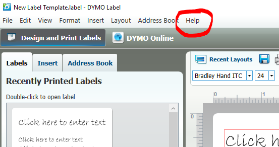 How to Print Nametags with the Check-In Module